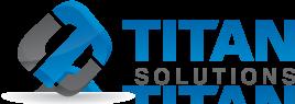 Titan Solutions Logo